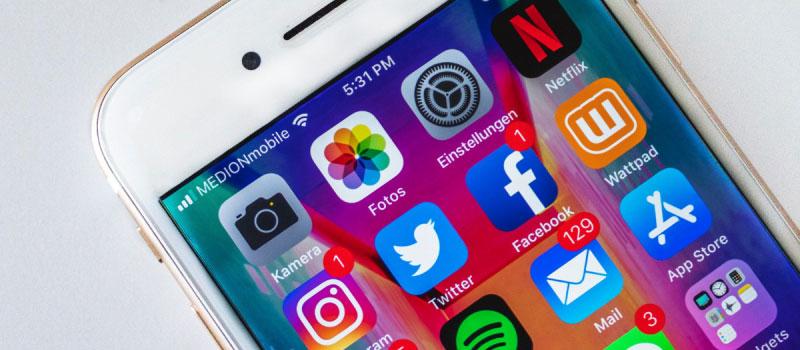inview Social Media Startup