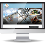 inview web design - The Lime Kiln