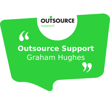inview testimonial from Outsource Support