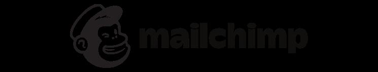 mailchimp ecommerce website